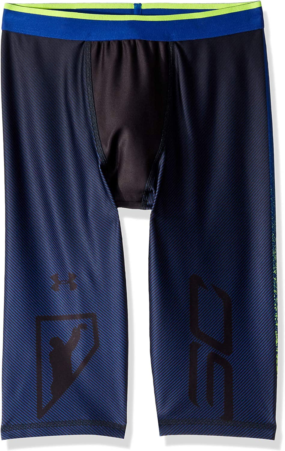 Under Armour Boys Sc30 Knee Tight