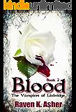 Blood (The Vampires of Linbridge Book 2)