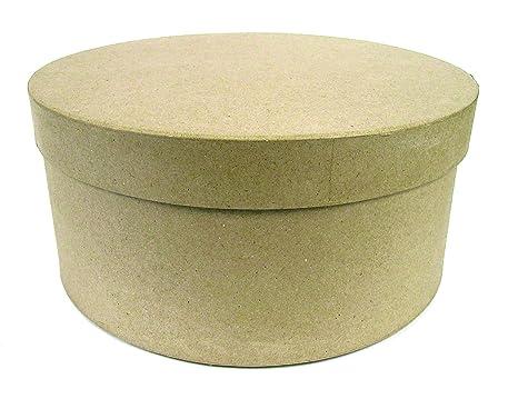 Amazon.com: décopatch - Cajas para sombreros (3 unidades ...