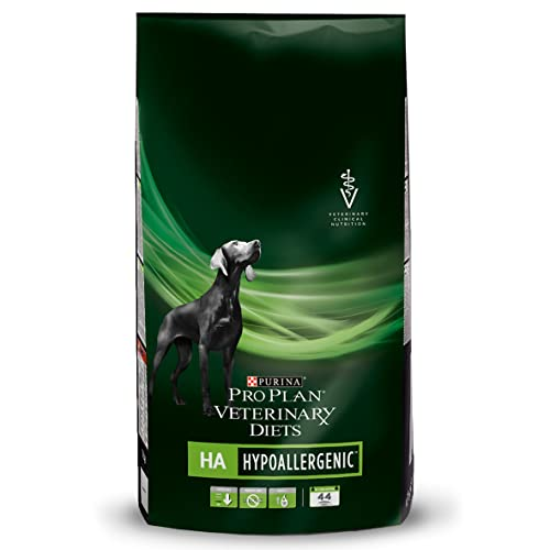Purina Pro Plan PRO PLAN VETERINARY DIETS Canine HA Hypoallergenic Dry Dog Food 11kg