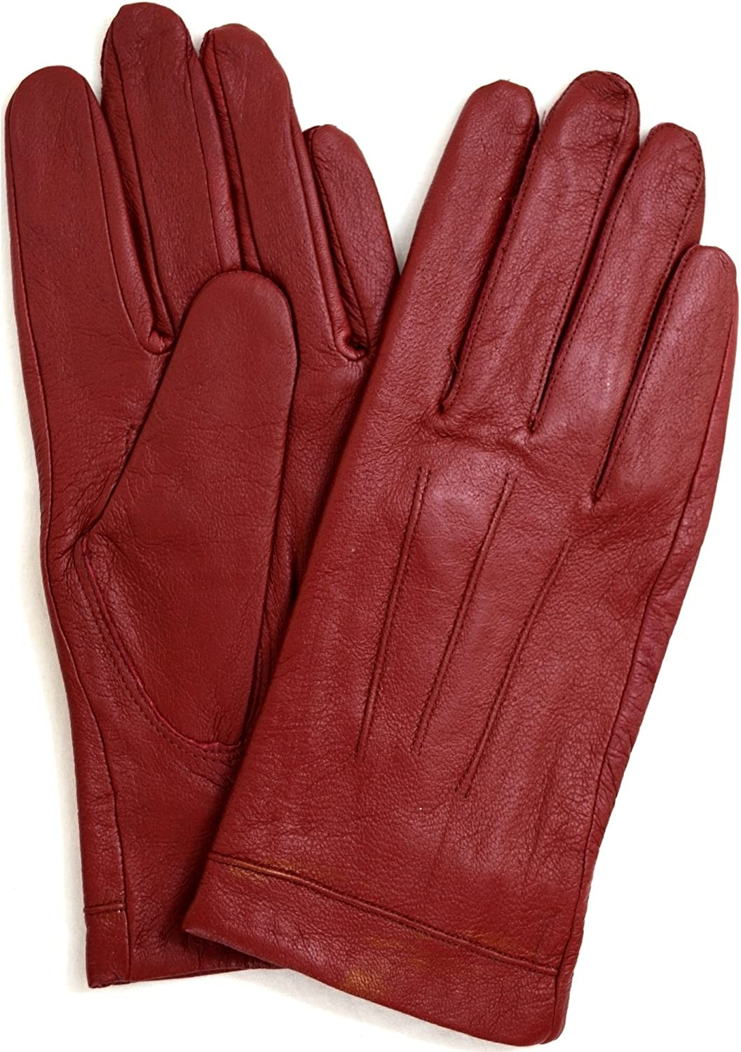 Ladies Butter Soft Leather...
