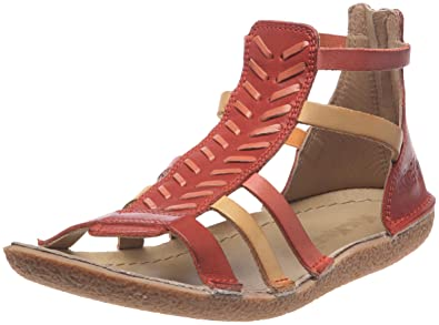 Sandales Argent Vêtements De Papaye Papaye Confortable BxPJm