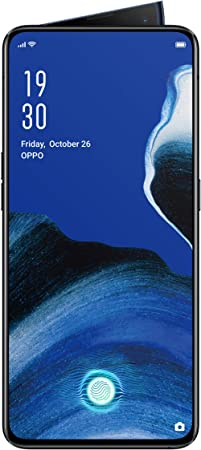 OPPO Reno2 (Luminous Black, 8GB RAM, 256GB Storage) with No Cost EMI/Additional Exchange Offers
