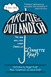 Archie of Outlandish: The Man Who Lives Under Umbrellas