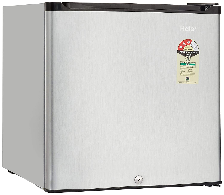 Haier 52 L 3 Star Direct Cool Single Door Refrigerator