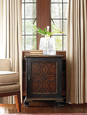 Amazon.com : Hooker Furniture Seven Seas One Door Accent Chest : Storage  Chests : Beauty