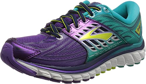 clearance sale best sale affordable price Amazon.com | Brooks Women's Glycerin 14 Running Shoe Pansy/Ceramic ...