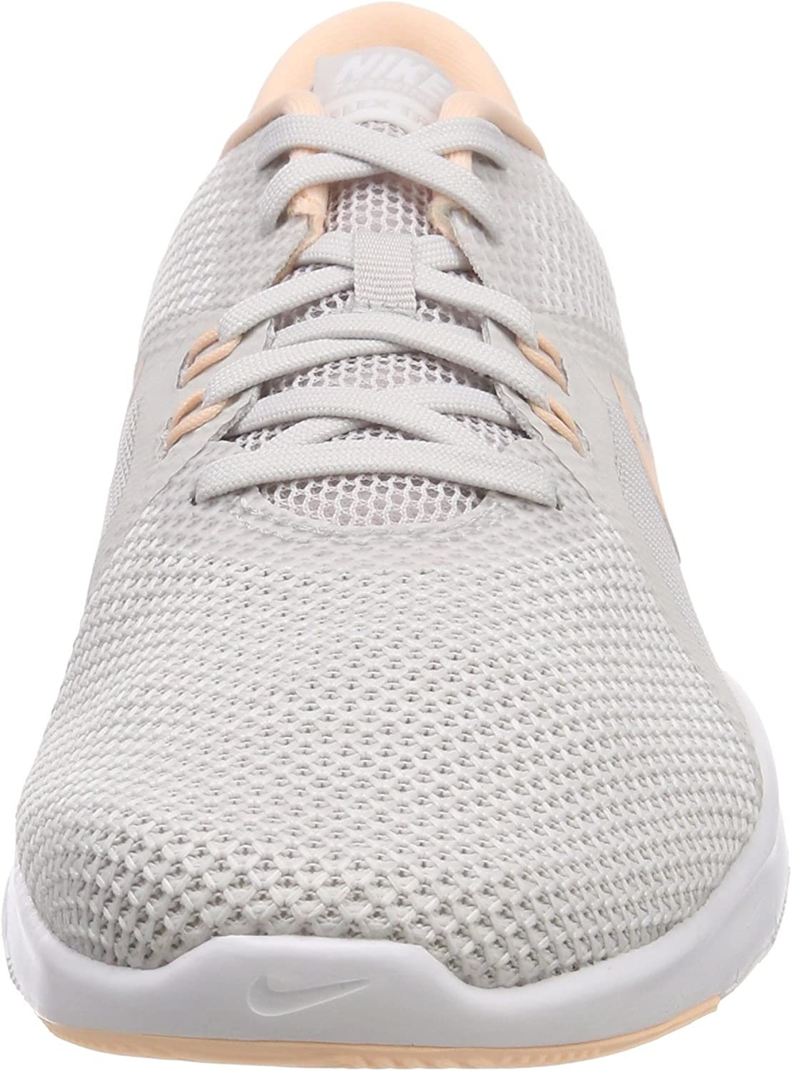 Remise Chaussures de sport Nike Free TR 8 Femme Cramoisi