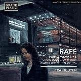 Raff: Piano Works, Vol. 5