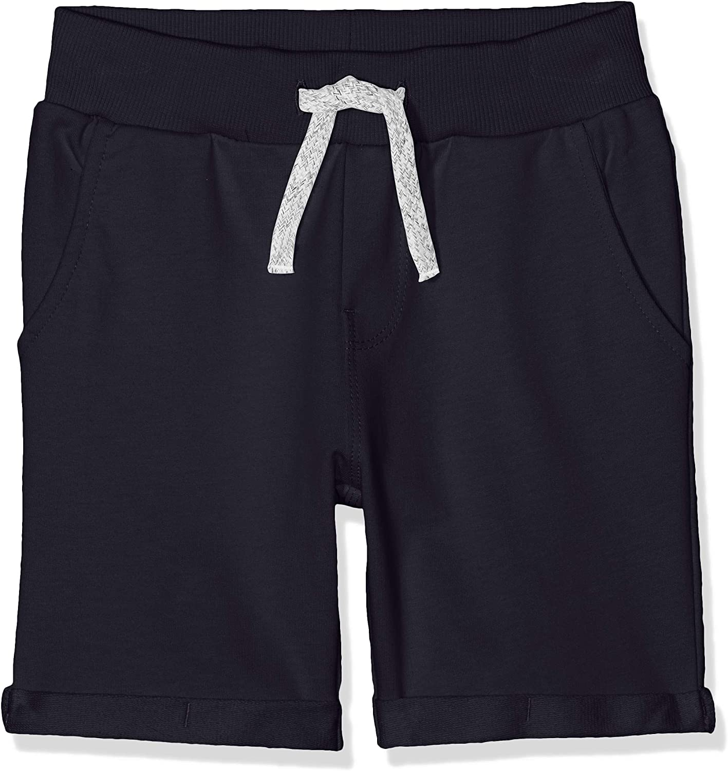 Name It Nkmvermo Long SWE Shorts Unb Noos Pantaloncini Bambino
