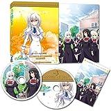 OVA 「 乙女はお姉さまに恋してる ~2人のエルダー~ 」 THE ANIMATION VOL.3 [Blu-ray]