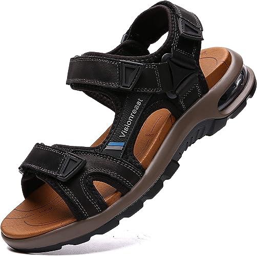visionreast Mens Sports Outdoor Sandals