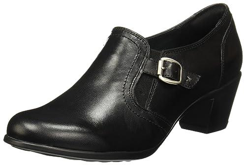15406 De Flexi Ropa Para mx Mujer Zapatos Tacón 6qxPwd4