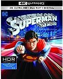 Superman: The Movie (1978) (BIL/4K Ultra HD) [Blu-ray]