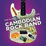 Cambodian Rock Band (Original Cast Recording)