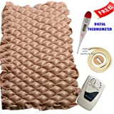 Veayva Medical Air Bed Mattress with Air Pump To Prevent Bed Sores