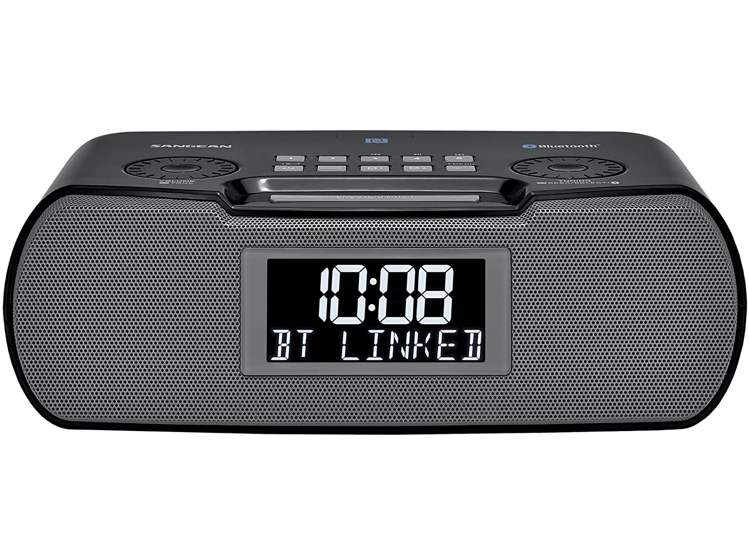 Top 9 Best Sounding Clock Radio On The Market - Buyer's Guide 34
