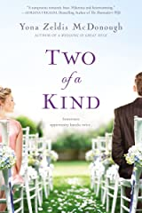 Two of a Kind Kindle Edition