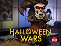 Amazon.com: Halloween Wars: Hayride of Horror, Season 1: Amazon ...