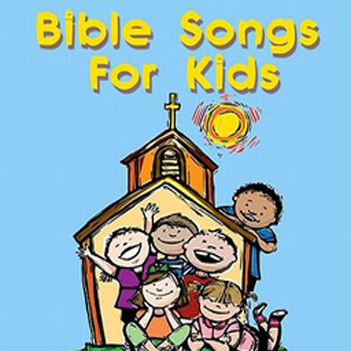 Bible Songs For Children Videos
