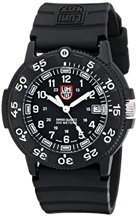 navy black and white pictures for bathrooms. Luminox Men s 3001 Quartz Navy Seal Dive Watch Amazon com