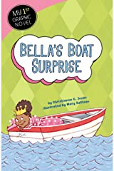 Bella's Boat Surprise (My First Graphic Novel) Kindle Edition