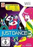 Just Dance 3 - [Nintendo Wii]