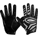 Cutters Gloves Adult Gamer 2.0 Padded Receiver Gloves