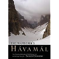 The Wanderer's Hávamál