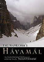 The Wanderer's Havamal (English