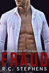 FRAUD: A Truth and Lies Novel Kindle Edition