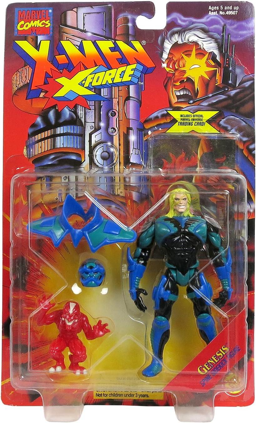 X-Men: X-Force Genesis Action Figure