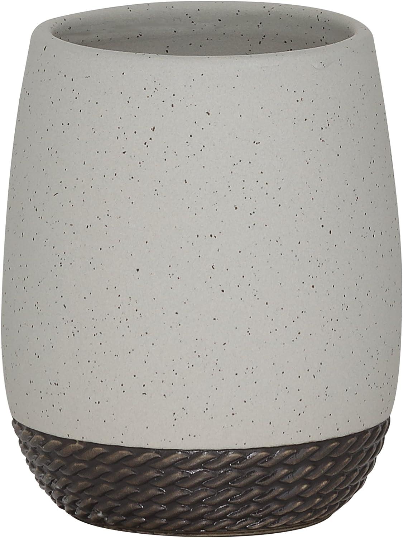 Sealskin 362490411 Tasse Porcelaine Gris Taille Unique