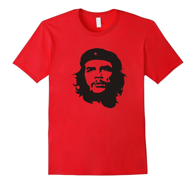 Che Guevara Revolution Memorabilia Death Short Sleeve Shirt-TH