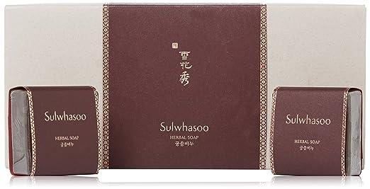 Sulwhasoo Herbal Soap, 2 Fluid Ounce