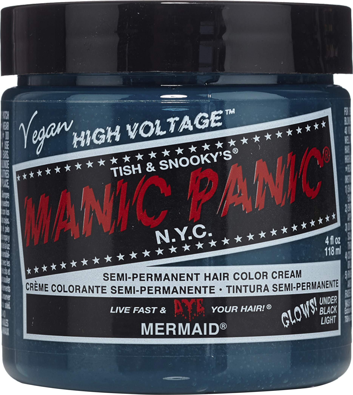 Manic Panic Mermaid Hair Dye Classic High Voltage