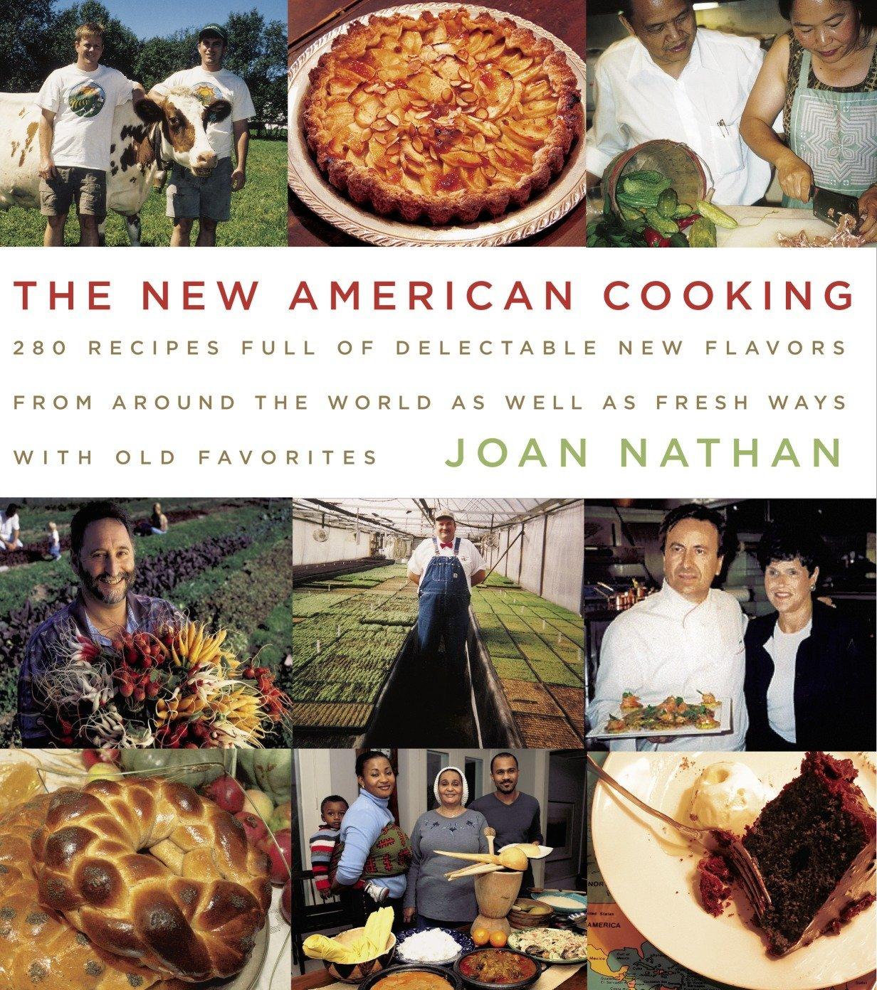 The New American Cooking pdf epub