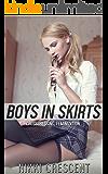 BOYS IN SKIRTS (Crossdressing, Feminization)
