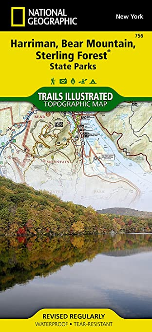 National Geographic Maps  Trails Illustrated