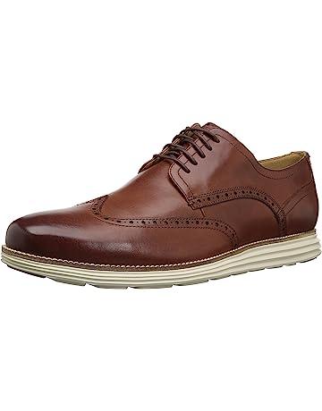 ea3f04c4b5 Cole Haan Men's Original Grand Shortwing Oxford Shoe