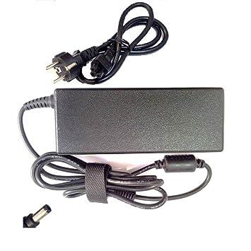 CABLE + CARGADOR 19V 4,74A PARA Toshiba PA3716E-1AC3: Amazon ...