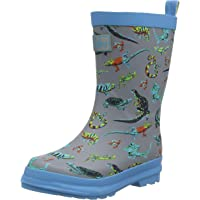 Hatley Printed Wellington Rain Boots, Botas de Agua
