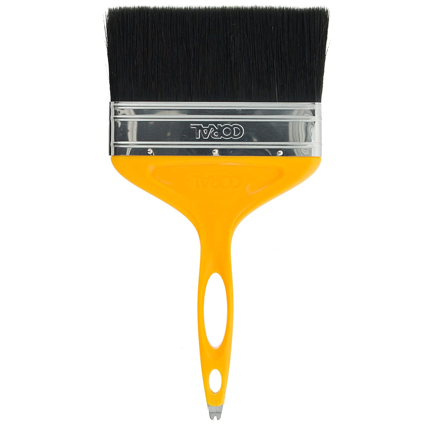 Coral Tools 32451 Hybrid Wall Brush, 5 Inch