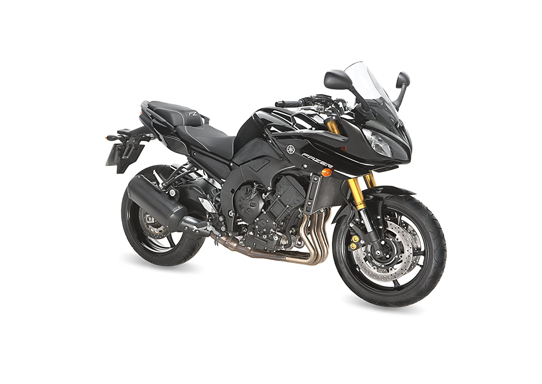 SHAD SHY0F812C Yamaha FZ8 Noir