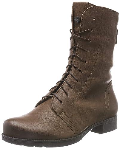 648c43894bedc5 Think!!! Women s Denk 383023 Ankle Boots  Amazon.co.uk  Shoes   Bags