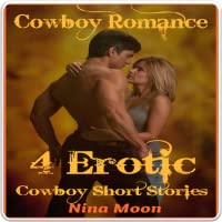 Erotic Cowboy Story Collection