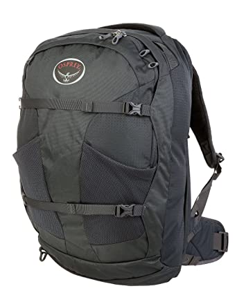 Osprey Farpoint 40 Backpack  Amazon.co.uk  Clothing 9be4df038b275