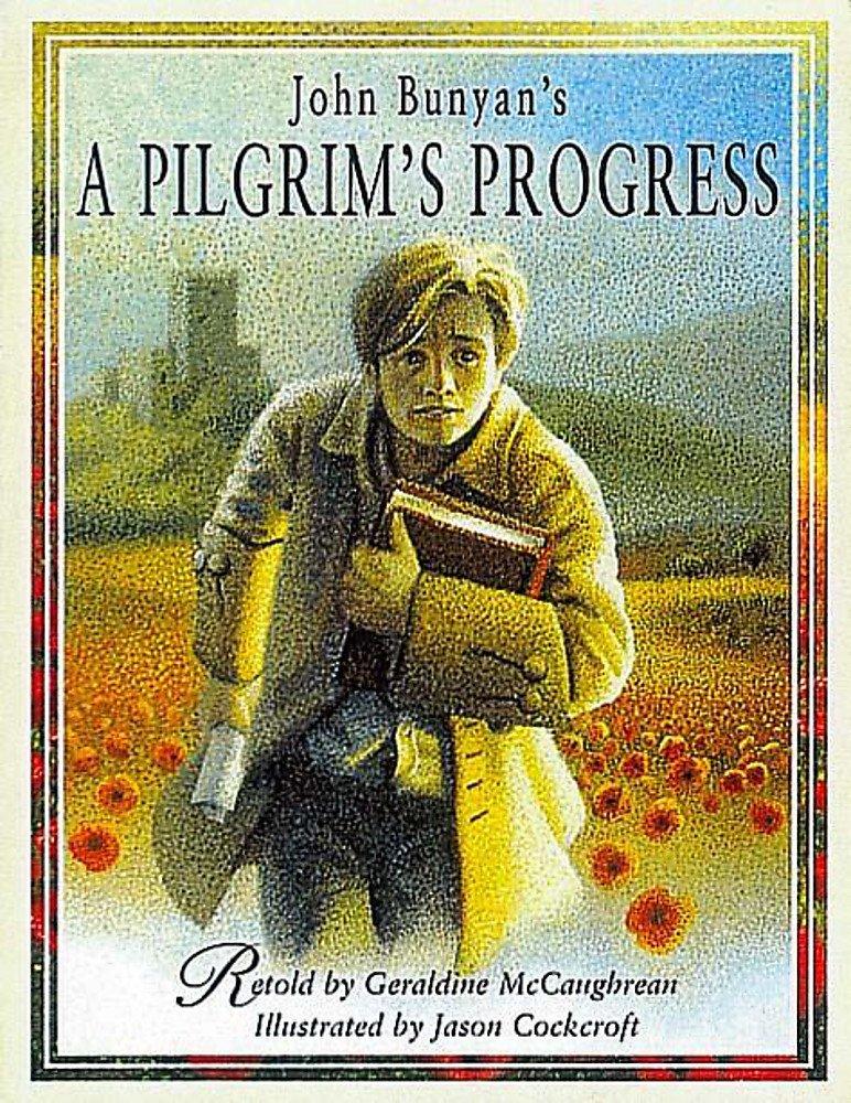 Download A Pilgrim's Progress pdf