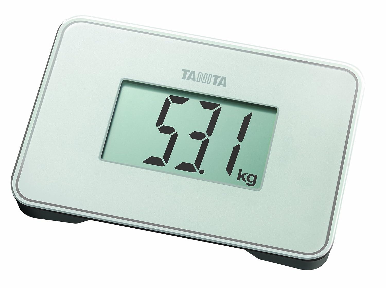 tanita digital scales instructions