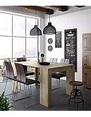 Amazonfr Tables Salle à Manger Cuisine Maison